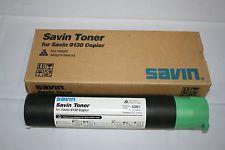 Ricoh 887716 TYPE 320 Savin 4361 Type 310 7312 Type 510 Genuine Toner Cartridge - 2 Pack