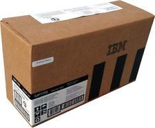 IBM 53P7705 53P7706 53P7707 Genuine Laser Toner Cartridge
