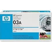 HP C3903A 03A OEM Laser Toner Cartridge