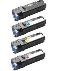 Dell 330-1436 330-1416 330-1385 T106C T102C Black 330-1437 330-1417 330-1386 T107C T103C Cyan 330-1433 330-1419 330-1388 T109C T105C Magenta 330-1438 330-1418 330-1387 T108C T104C Yellow Compatible Laser Toner Cartridge