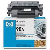 HP 92298A 98A OEM Laser Toner Cartridge