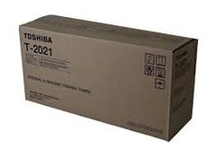 Toshiba T2021 Genuine Toner Cartridge