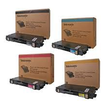 Xerox 016-1684-00 016-1656-00 Black 016-1685-00 016-1657-00 Cyan 016-1686-00 016-1658-00 Magenta 016-1687-00 016-1659-00 Yellow Genuine Toner Cartridge.