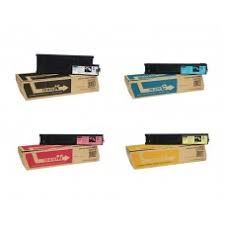 Copystar TK879K Black TK879C Cyan TK879M Magenta TK879Y Yellow TK879 Genuine Toner Cartridge