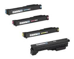 Canon 0262B001AA GPR21BK Black 0261B001AA GPR21C Cyan 0260B001AA GPR21M Magenta 0259B001AA GPR21Y Yellow GPR21 Compatible Toner Cartridge