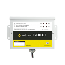 purePower PROTECT Energy Management System Whole Home