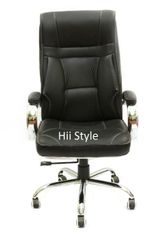 Leather Director High Back Chair 303