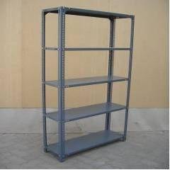 Slotted Angle Racks for Storage