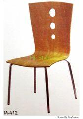 Steel Chair 412