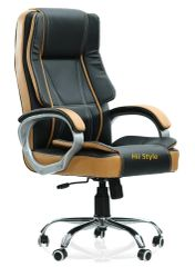 Managing Director chair Boss leather 5428