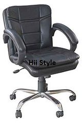 Office chairs executive computer Leather Chair Staff XF