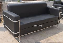 Sofa United (3-Seater)