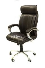 Boss Office Chair Leather Director Chairs DC 308