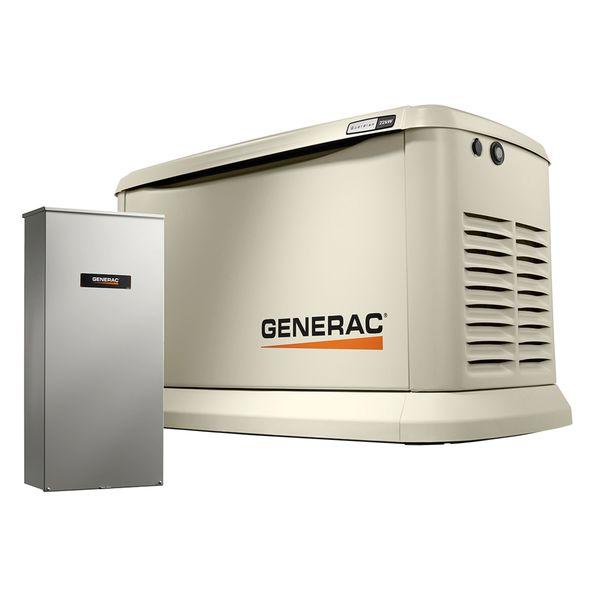 Generac 7043-I Ranch special