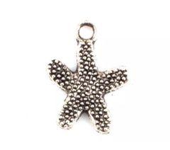 769. Starfish Pendant