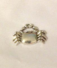 1283. Tibetan Crab Pendant