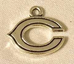1810. Chicago Bears Pendant