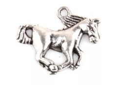 21. Horse Pendant