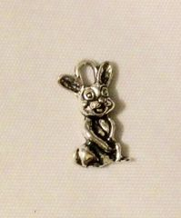 1457. Rabbit Pendant