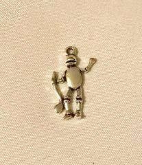 514. Frog Pendant