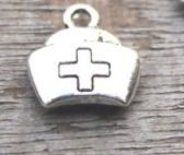 87. Nurse Hat Pendant