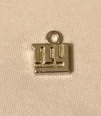 1711. New York Giants Pendant