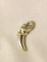 1427. Elephant Pendant