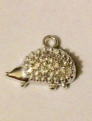 1320. Hedgehog Pendant