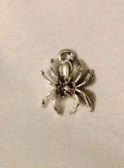 1493. Spider Pendant