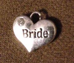 282. 'Bride' Pendant