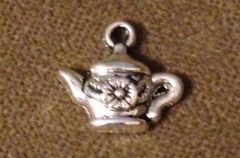 846. Teapot Pendant