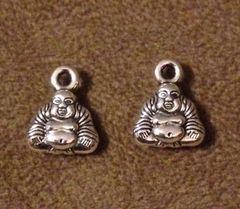 797. Tiny Buddha Pendant