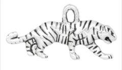 189. Tiger Pendant