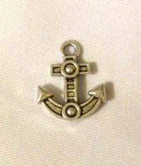 1531. Anchor Pendant