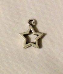 882. Star Pendant