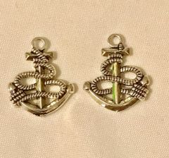 1759. Anchor Pendant