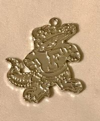 1725. Florida Gators Pendant