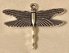 1801. Dragonfly Pendant