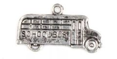 116. School Bus Pendant