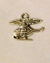 1439. Helicopter Pendant