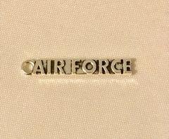 1752. Air force Pendant