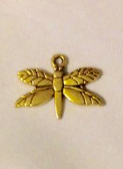 1452. Dragonfly Pendant