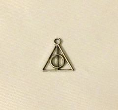 548. Harry Potter Deathly Hallows Pendant