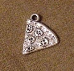 842. Pizza Pendant