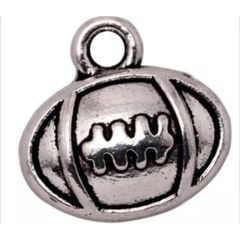 247. Football 'ball' Pendant
