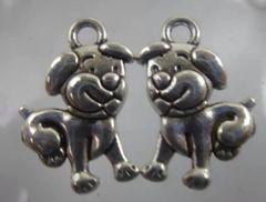 196. Dog Pendant