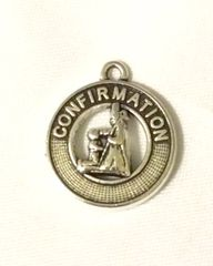 1301. Confirmation Pendant