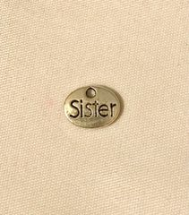 1790. Sister Pendant