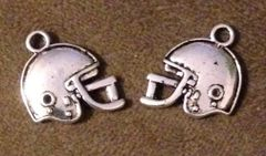 1039. Football Helmet Pendant