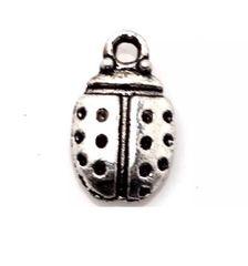 685. Small Ladybug Pendant